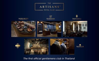 The Artisan's Royal Club
